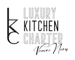luxury kitchen charter